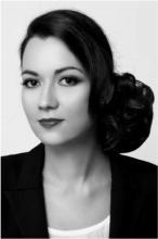 Ing. Polakova Andrea MSc