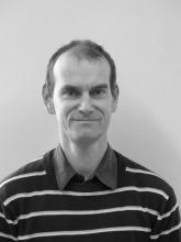 Kolman David PhD
