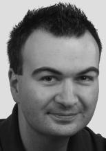 Ing. Mag. Jovanovic Predrag