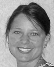 Klock Sarah BA, MPA, MBA