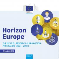 EC: Horizon Europe - the next research and innovation framework programme